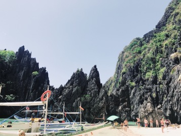 what to see in El Nido
