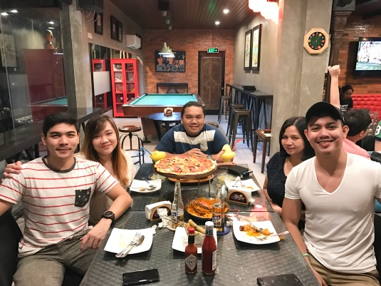 where to eat in Dumaguete